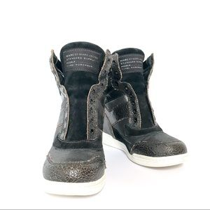 Marc Jacobs   Wedge Sneakers
